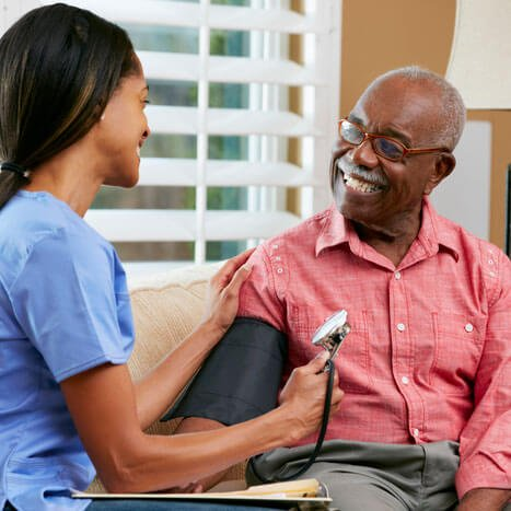 Services Home Health