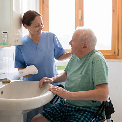 Services Personal Care